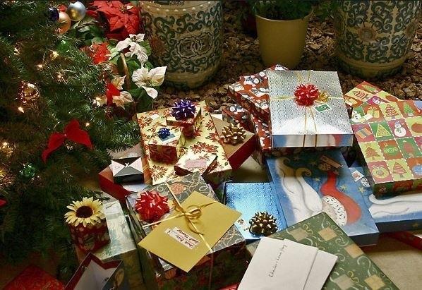 Krótkie życzenia Wierszyki Na święta Bożego Narodzenia