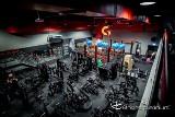 Ponownie otwarcie siłowni na obiektach TS Wisła Kraków