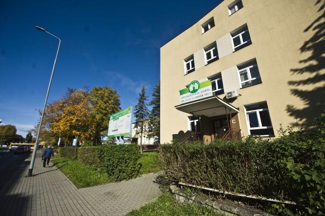 Centrum Opieki Długoterminowej w Koszalinie to ma być nowoczesny dwupiętrowy obiekt w strukturach Specjalistycznego Zespołu Gruźlicy i Chorób Płuc w Koszalinie