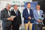 Władysław Kosiniak-Kamysz o Moście Tczewskim: To nie jest lokalna sprawa, to sprawa polska