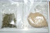 Dilerzy w areszcie. Mieli marihuanę i amfetaminę