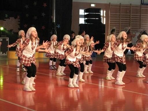 Białostoccy tancerze z grupy Szał mają na swoim koncie ważne...