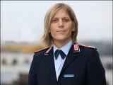 Transseksualistka szefową batalionu Bundeswehry