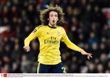 Matteo Guendouzi na wylocie z Arsenalu. Po francuskiego enfant terrible zgłaszają się wielkie kluby