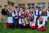 Piękny jubileusz zespołu Leśnianie z gminy Bodzentyn