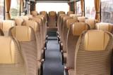 Przewoźnik, jeśli kursuje regularnie, musi uwzględnić ulgi pasażerów