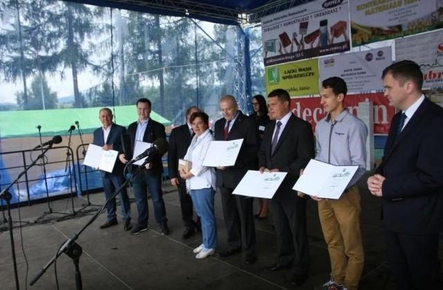 Termin Agropromocja 2016 wyznaczono na pierwszy weeekend września