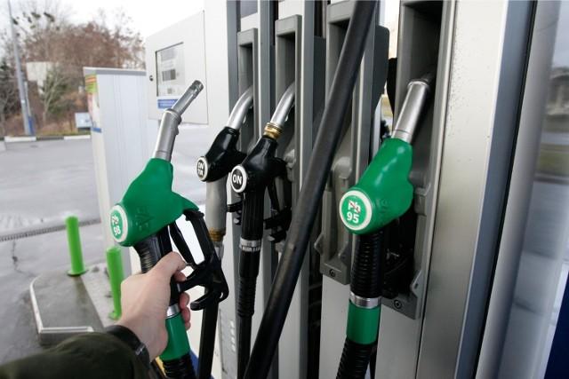 Ceny paliw idą w górę. Gdzie w Krakowie zatankujemy najtaniej?