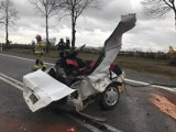10 najbardziej niebezpiecznych dróg w Polsce. Tu było najwięcej zabitych! [ZOBACZ]