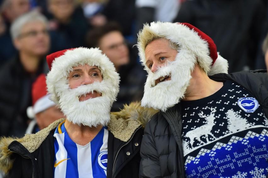 Premier League, czyli najlepszy prezent na święta