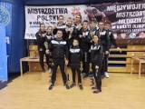 Mistrzostwa Polski w karate olimpijskim. Medale Harasuto, Champion Team i ŁKK Shotokan