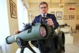 Mesko, lider na rynku zbrojeń odsłania tajemnice