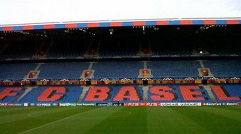 Basel - Manchester United transmisja TV online