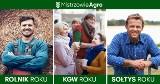 MISTRZOWIE AGRO 2020 Głosowanie zakończone. Sprawdź kto zdobył tytuł Sołtysa, Rolnika i Koła Gospodyń Wiejskich Roku.