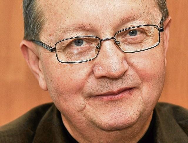 Jarosław Brzozowski