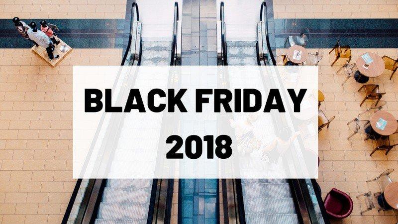 e5ca011189ef2a Black Friday 2018. Sephora przygotowała duże promocje na Czarny Piątek 23  listopada! Ze zniżkami będzie można kupić wiele markowych kosmetyków, ...