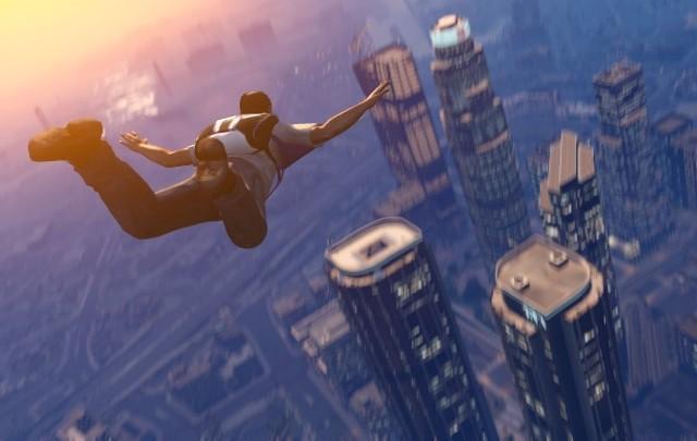 Grand Theft Auto V1 października będzie już dostępne GTA Online. Ciekawe, jakie wówczas zostaną pobite rekordy.