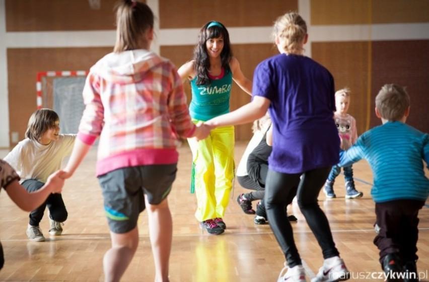 Paaro to pozytywne myślenie i różne style tańca
