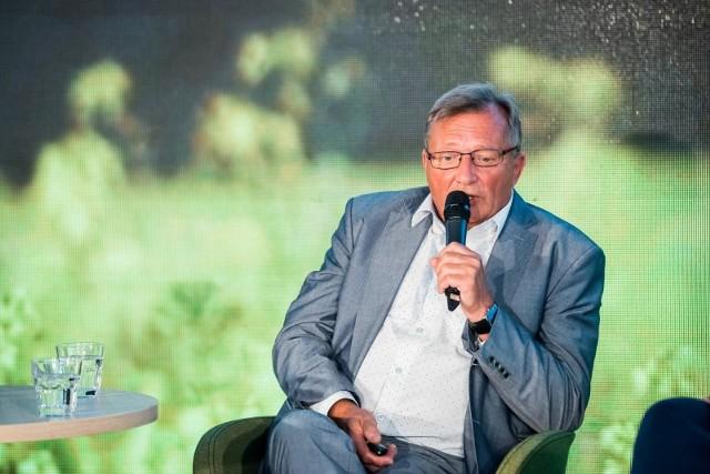 Jerzy Dymek, Wojewódzki Lekarz Weterynarii: Słowo klucz dla koronawirusa, ASF i grypy ptaków, to bioasekuracja