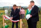 W Świniarsku rośnie nowe osiedle domków