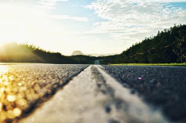 Droga między Gorzowem a Drezdenkiem zyska nowy blask.