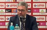 Jerzy Brzęczek chwali młodych piłkarzy: Moder zrobił niesamowity postęp, udany debiut Karbownika