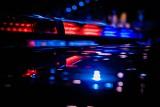 Wiceszef MSWiA o kontrowersyjnej akcji policjantów w autobusie