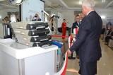 Ostrów Maz. Do szpitala trafił robot ortopedyczny NAVIO. To jedyne takie urządzenie w Polsce