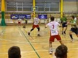 Jedna zła akcja i Szczypiorniak Dąbrowa Białostocka bez punktów w II lidze