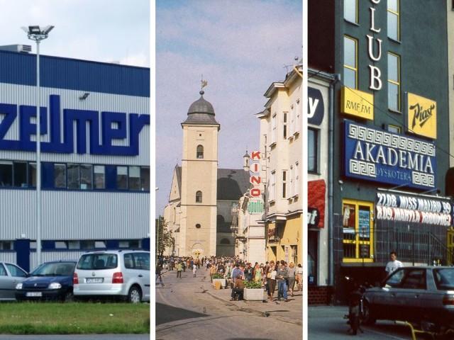 Tych miejsc już nie ma w Rzeszowie... kliknij na zdjęcie i zobacz, za jakimi lokalami najbardziej tęsknią mieszkańcy Rzeszowa!
