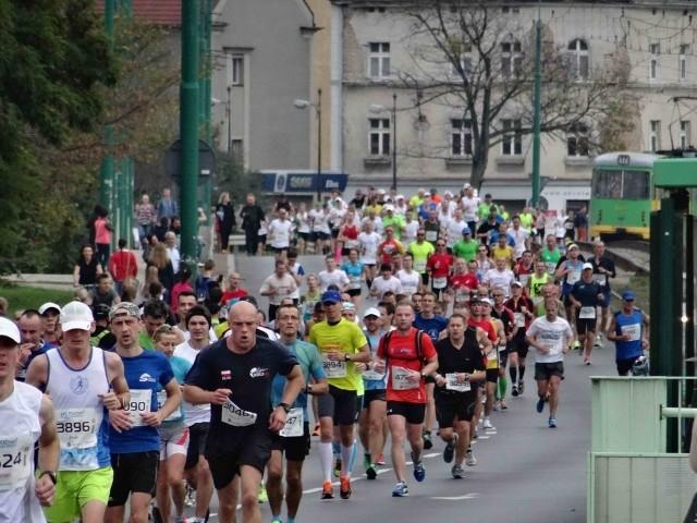 Poznań Maraton 2014 za nami