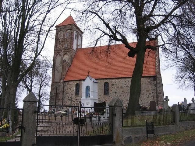 Do parafii nalezą miejscowości Belfort, Igliczyzna, Koziary, Świerczyny Nowe, Świerczyny Stare. Liczba mieszkanców 965 osób.
