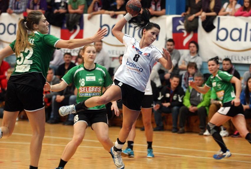 W poprzednim sezonie Pogoń Baltica wygrała z MKS Selgros Lublin dwa mecze w Pucharze Polski.