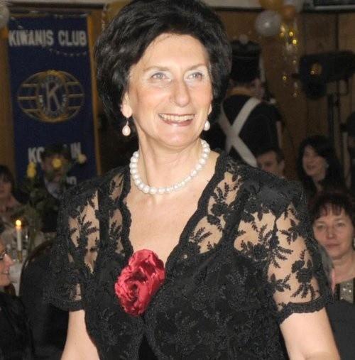 Irena Szewińska była gościem honorowym XV Wielkiej Gali Sportu Pomorza Środkowego.