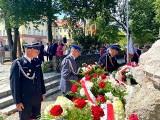 Sandomierz oddał hołd bohaterom Bitwy Warszawskiej 1920 roku. Zobacz, kto był na uroczystości [ZDJĘCIA, WIDEO]