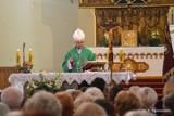 Biały Bór: Biskup, u którego wykryto koronawirusa, udzielał w miejscowym kościele sakramentu bierzmowania. Parafianie obawiają się o zdrowie
