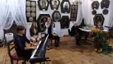 Spotkanie z muzyką i poezją w muzeum [ZDJĘCIA]