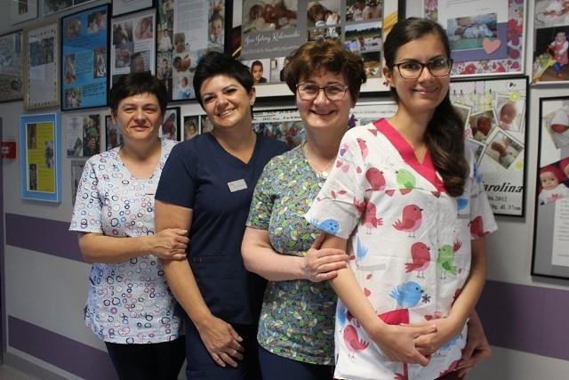 Szpital w Nowej Soli, zdjęcia kwiecień - maj 2020 r.