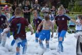 Dzień Dziecka w Gubinie. W zeszłym roku było dużo ciekawiej. Stowarzyszenie Esquadra zorganizowała swój wielki turniej charytatywny