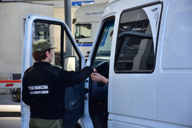 Od 16 czerwca wznowione zostały odprawy samochodów osobowych i ciężarowych przez polsko-ukraińskie przejście graniczne w Medyce.