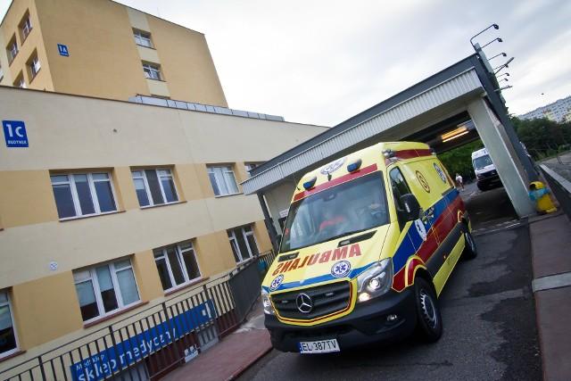 Na liście szpitali znalazły się wszystkie, bydgoskie jednostki w tym dwa szpitale uniwersyteckie Jurasza i Biziela.