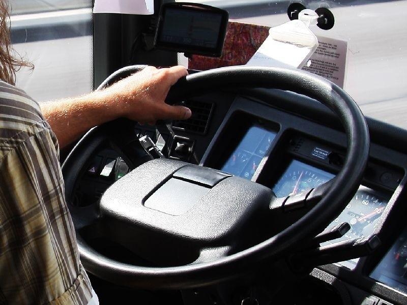 kierowca to ciągle jeden z najbardziej poszukiwanych zawodów...