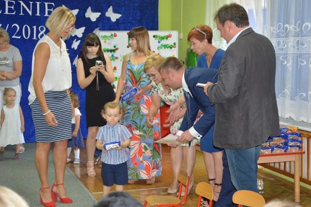 Zakończenie roku szkolnego w Żłobku Miejskim w Łowiczu