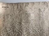 Zagubione XIX-wieczne mapy odnalazły się po kilkudziesięciu latach. Widać na nich ślady dziecięcych rąk