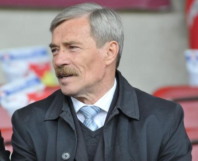 Tadeusz gapiński