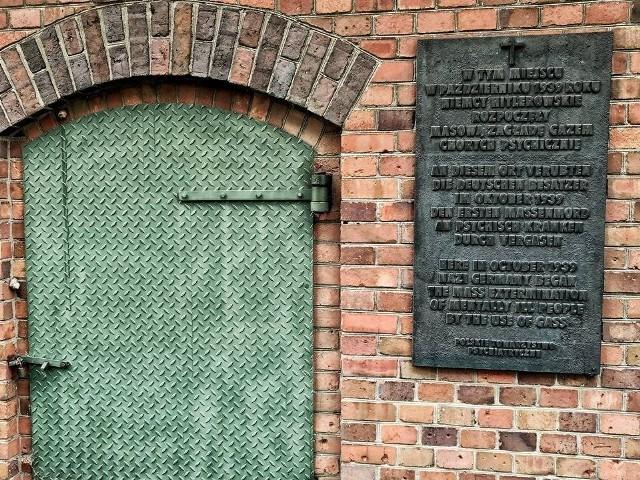 Łącznie w Forcie VII w Poznaniu życie straciło ponad 20 tys. Wielkopolan.