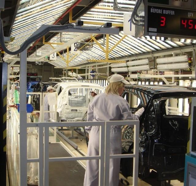 Transsystem jest największym polskim dostawcą systemów transportu technologicznego.
