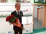 Prof. Andrzej Rokita rektorem wrocławskiej AWF na kolejną kadencję