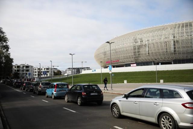 Przy Tauron Arenie Kraków działa od dłuższego czasu punkt pobierania wymazów do testów na obecność koronawirusa. Teraz Arena miałaby stać się szpitalem.