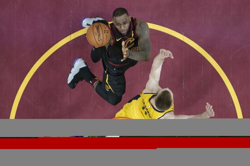 LeBron James opuszcza Cleveland Cavaliers i dołączy do Los Angeles Lakers